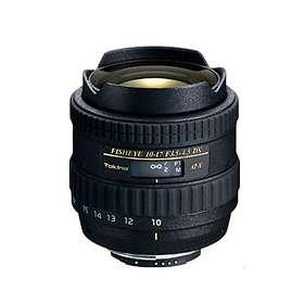 Tokina AT-X 10-17/3,5-4,5 DX Fisheye for Nikon