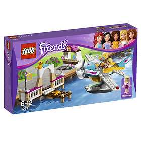 LEGO Friends 3063 Heartlakes Flygklubb