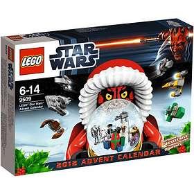 LEGO Star Wars 9509 Adventskalender 2012