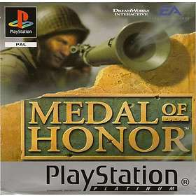 Medal of Honor (PS1)