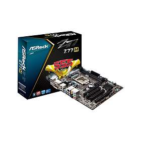 ASRock Z77M Realtek Audio Drivers for Windows 10