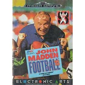 John Madden Football '93 (Mega Drive)