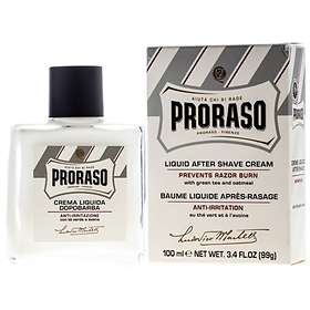 Proraso Sensitive Liquid After Shave Cream 100ml
