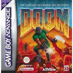 Doom (GBA)