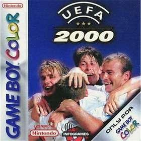 UEFA Soccer 2000 (GBC)