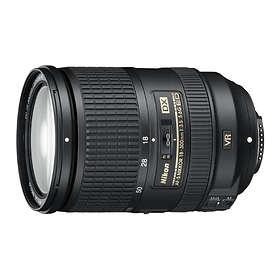 Nikon Nikkor AF-S DX 18-300/3.5-5.6 G ED VR