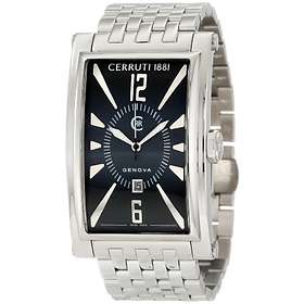 uk genova watch gents uomo amazon dp cerruti co watches
