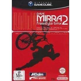 Dave Mirra Freestyle BMX 2 (GC)