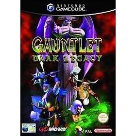 Gauntlet: Dark Legacy (GC)