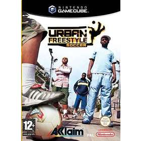 Urban Freestyle Soccer (GC)