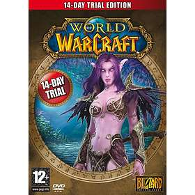World of Warcraft: 14-day Trial