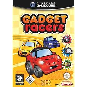 Gadget Racers (GC)