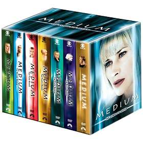 Medium - The Complete Series