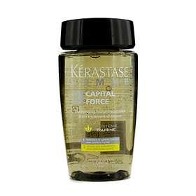 Kerastase Homme Capital Force Vita Energising Daily Treatment Shampoo 250ml