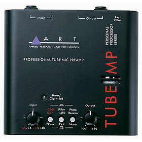 ART Pro Audio Tube MP