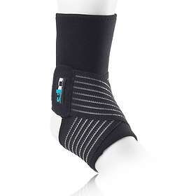 Ultimate Performance Neoprene Ankle Support with Straps