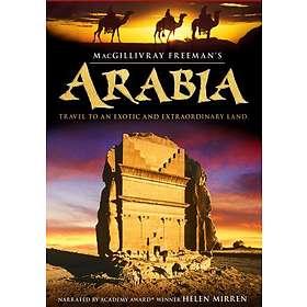 Arabia (3D)