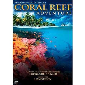 Fascination: Coral Reef (3D)