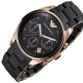 014b69247c Emporio Armani AR5906 Best Price | Compare deals at PriceSpy UK