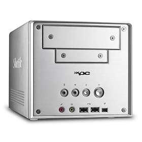 Shuttle XPC Barebone SD32G2 Drivers Download