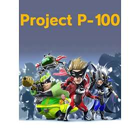 Project P-100