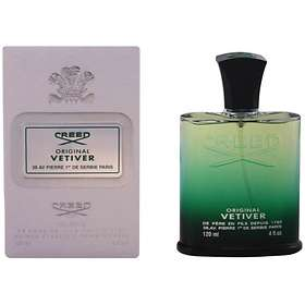 Find The Best Price On Creed Original Vetiver Edp 120ml Compare