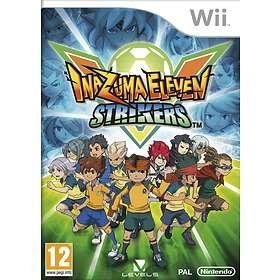 Inazuma Eleven Strikers (Wii)