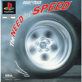Need for Speed (1994)