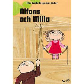 Alfons Åberg Och Milla - Svenskt Tal