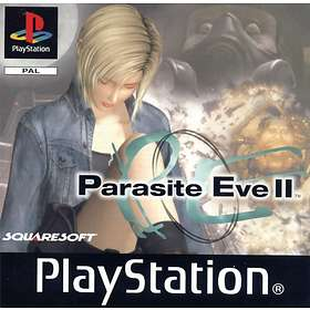Parasite Eve II (PS1)