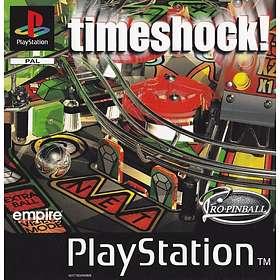 Pro Pinball: Timeshock!