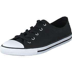 Converse Chuck Taylor All Star Dainty Canvas Low (Unisex)