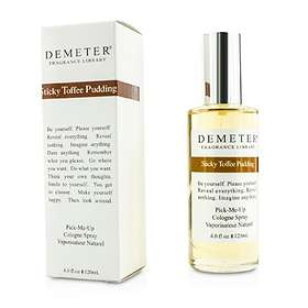 Demeter Sticky Toffee Pudding Cologne 120ml