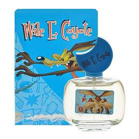 First American Brands Wile E Coyote for Him & Her edt 50ml