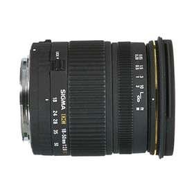 Sigma 18-50/2,8 EX DC Macro for Canon