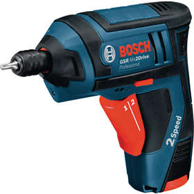 Bosch GSR Mx 2 Drive (2x1,3Ah)