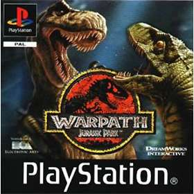 Warpath: Jurassic Park (PS1)
