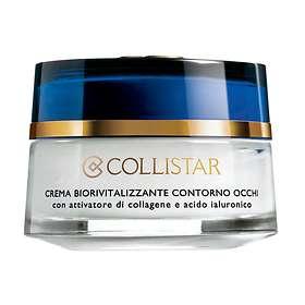 Collistar Biorevitalizing Eye Contour Cream 15ml