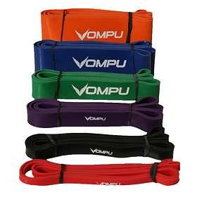 Ompu Extreme Fitness Band 200cm 13mm
