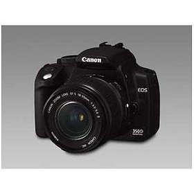 Canon EOS 350D + 18-55/3,5-5,6