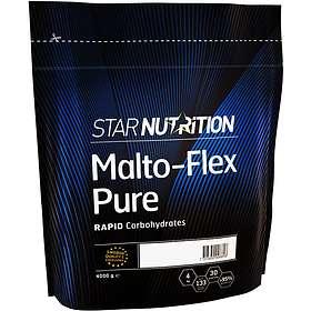 Star Nutrition Malto-Flex Pure 4kg