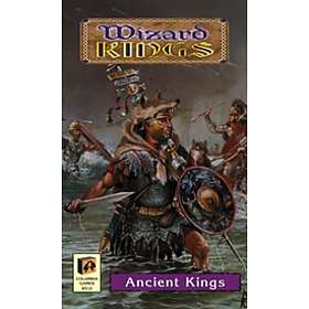 Columbia Games Wizard Kings: Ancient Kings (exp.)