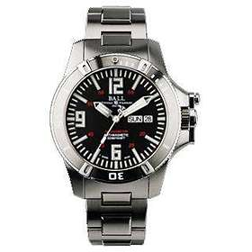 Ball Watch DM2036A-SCA-BK