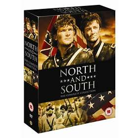 North and South - Complete