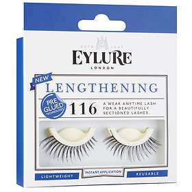 Eylure Pre-Glued Eyelashes