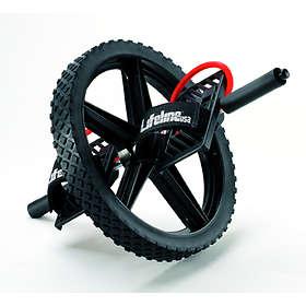 Lifeline Power Ab Wheel