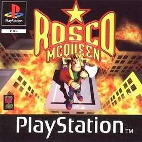 Rosco McQueen