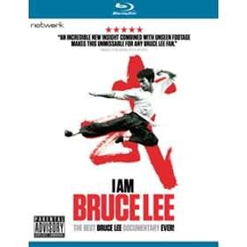 I am Bruce Lee (UK)