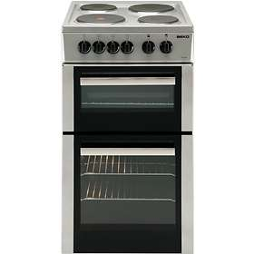 Beko BD533AS (Silver)