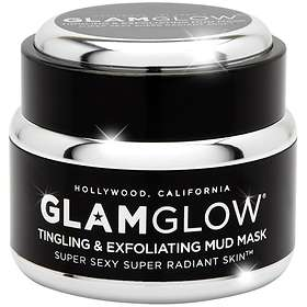 GlamGlow Tingling & Exfoliating Mud Mask 50ml
